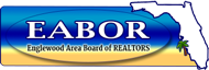 EABOR Englewood Area Board of Realtors logo