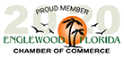 Proud 2020 Englewood Chamber of Commerce Member