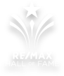 REMAX Hall of Fame logo