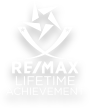 REMAX Lifetime Achievement logo