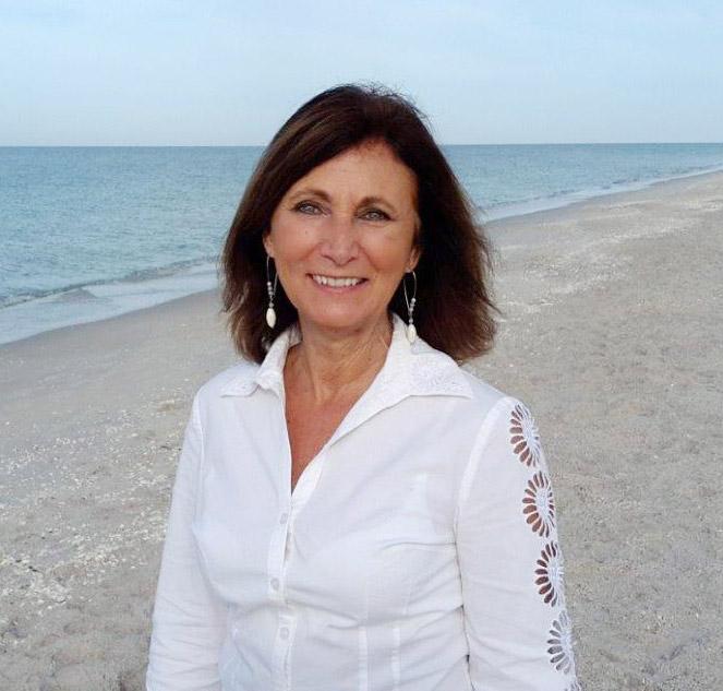 Kathy Damewood Licensed Englewood Real Estate Broker